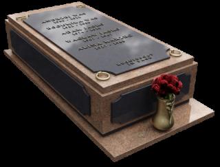 sarkofag nagrobki
